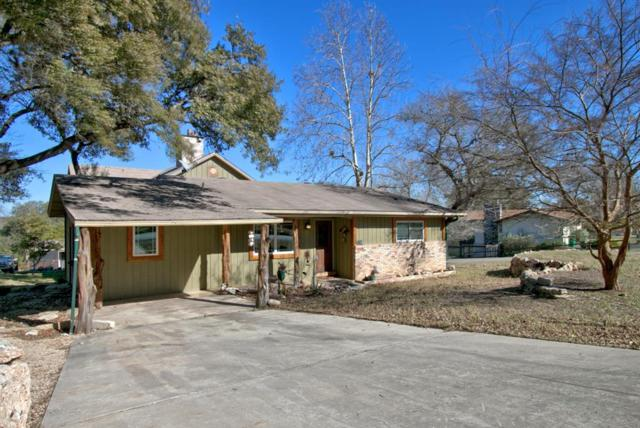 102 W Outer Drive, Canyon Lake, TX 78133 (MLS #80699284) :: Texas Home Shop Realty