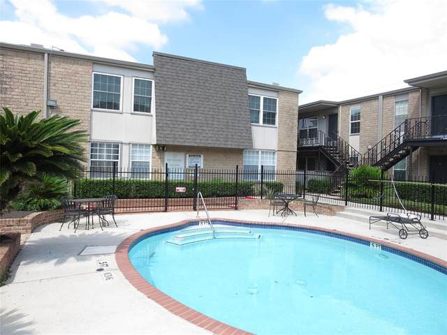 5550 N Braeswood Boulevard #134, Houston, TX 77096 (MLS #80706596) :: The Parodi Team at Realty Associates