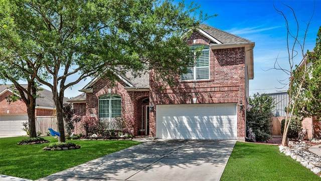 11734 Briar Canyon Court, Tomball, TX 77377 (MLS #80710383) :: The Queen Team