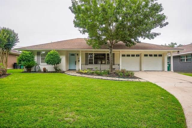 1827 Seaspray Court, Houston, TX 77008 (MLS #80715002) :: Texas Home Shop Realty