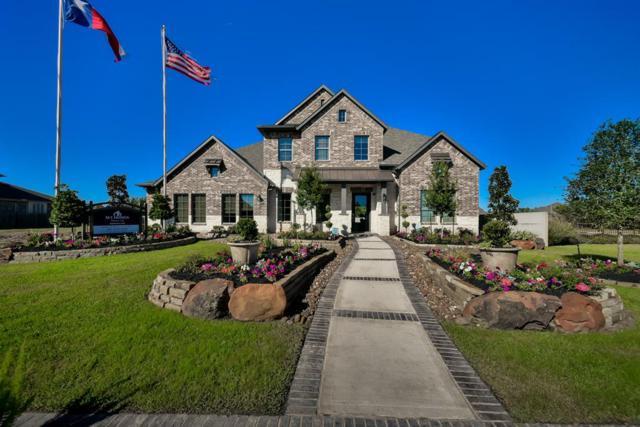 13806 Arcott Bend Drive, Tomball, TX 77377 (MLS #80717381) :: The Parodi Team at Realty Associates