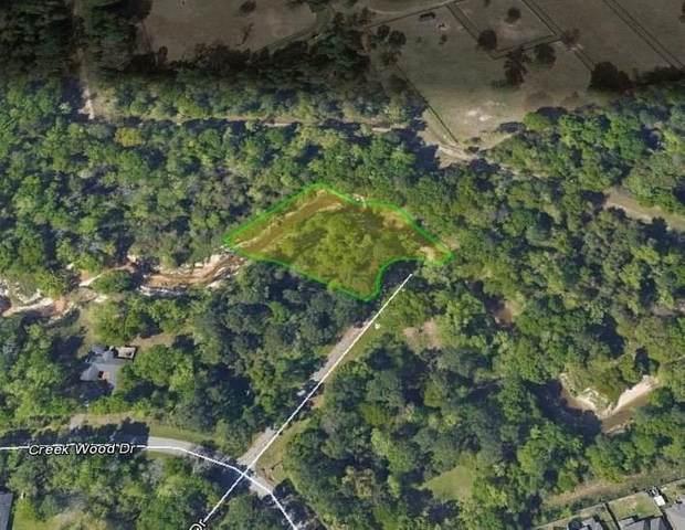 0 Overcup Drive, Spring, TX 77389 (MLS #80717629) :: Giorgi Real Estate Group