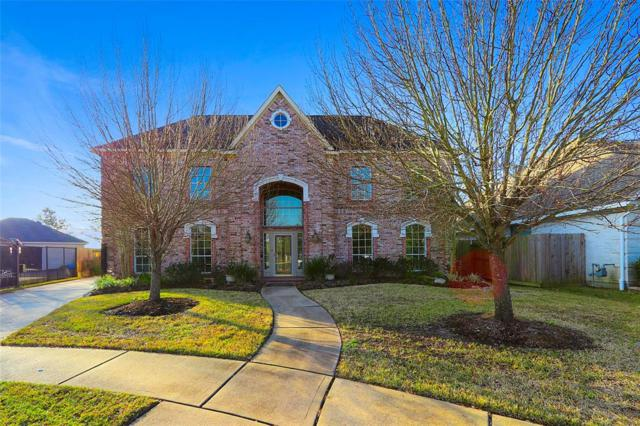 3026 Brookview Drive, Pearland, TX 77584 (MLS #80720103) :: Texas Home Shop Realty