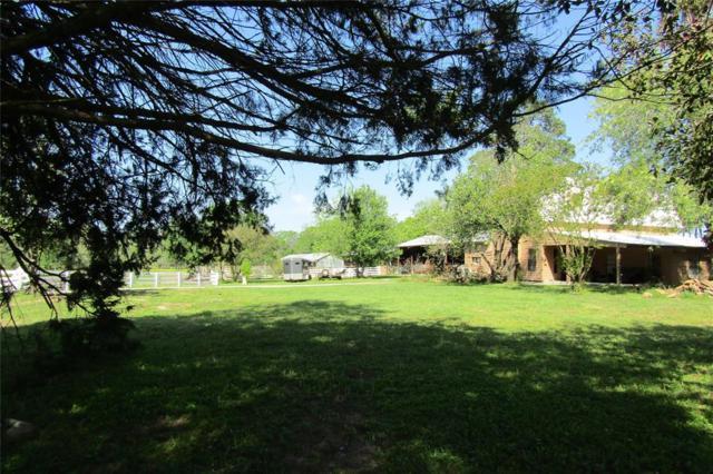 1921 N Fm 1486 Road, Montgomery, TX 77356 (MLS #80722453) :: Krueger Real Estate