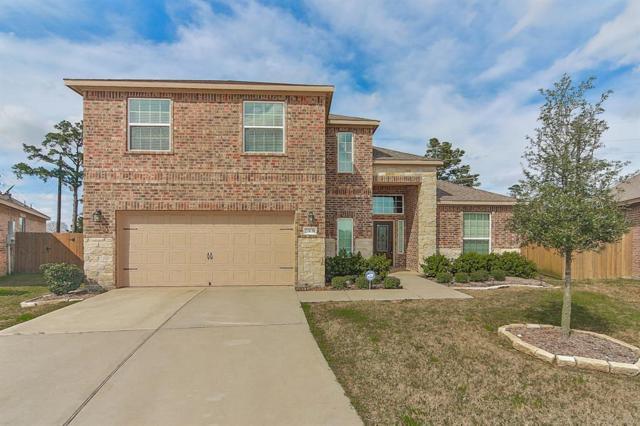 20639 Silver Tea Avenue, Hockley, TX 77447 (MLS #80725602) :: Green Residential