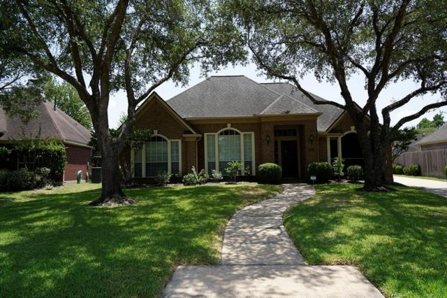19619 Remington Crest Court, Houston, TX 77094 (MLS #80729534) :: Fairwater Westmont Real Estate