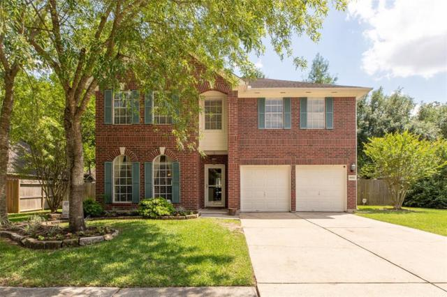 1930 W Welsford Drive, Spring, TX 77386 (MLS #80730419) :: The SOLD by George Team