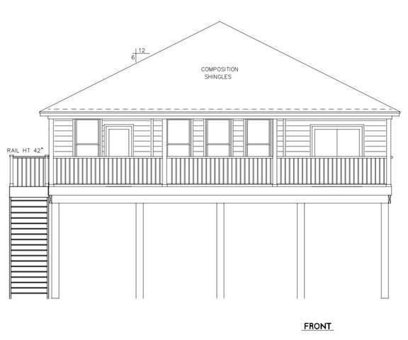 330 Palm Boulevard, Freeport, TX 77541 (MLS #80733877) :: My BCS Home Real Estate Group