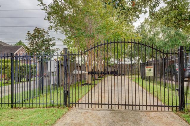 17611 Burkhart Ridge Drive, Houston, TX 77095 (MLS #8073627) :: Magnolia Realty