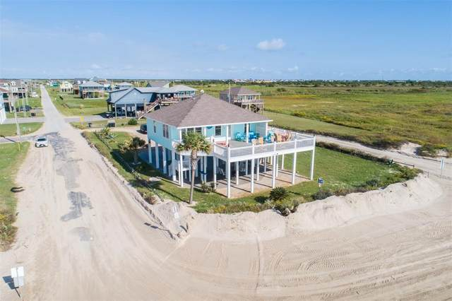 800 West Lane, Crystal Beach, TX 77650 (MLS #80736383) :: The SOLD by George Team