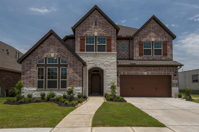 2519 Deerwood Heights, Manvel, TX 77578 (MLS #80736922) :: Giorgi Real Estate Group
