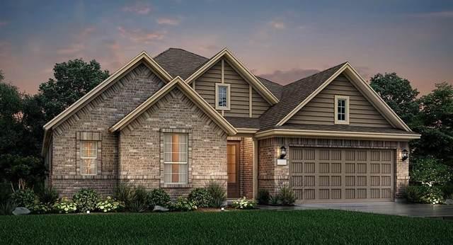 3716 Aspen Springs Drive, Rosenberg, TX 77471 (MLS #80739957) :: The SOLD by George Team