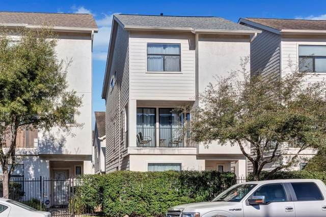 716 Live Oak Street, Houston, TX 77003 (MLS #8074150) :: The Heyl Group at Keller Williams