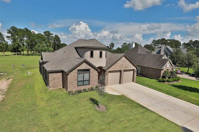 15778 Kitty Hawk Drive, Waller, TX 77484 (MLS #80742067) :: The Heyl Group at Keller Williams