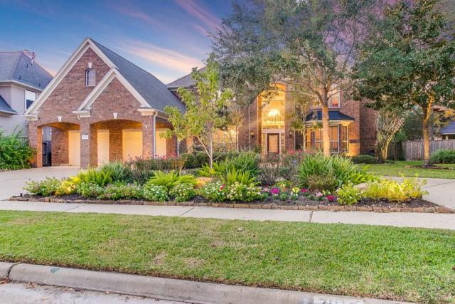 7619 Tiburon Trail, Sugar Land, TX 77479 (MLS #80742520) :: Team Sansone