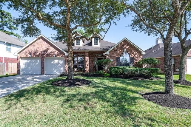 14806 Chapal Gate Lane, Houston, TX 77044 (MLS #80744796) :: The Sansone Group