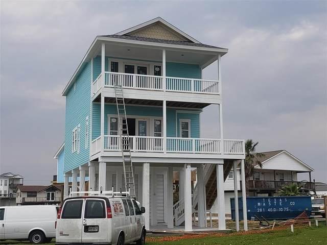 22818 Fresca, Galveston, TX 77554 (MLS #8074602) :: My BCS Home Real Estate Group