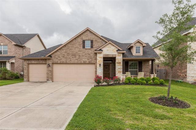 9226 Wheatfield Lane, Rosenberg, TX 77469 (MLS #80747553) :: Magnolia Realty
