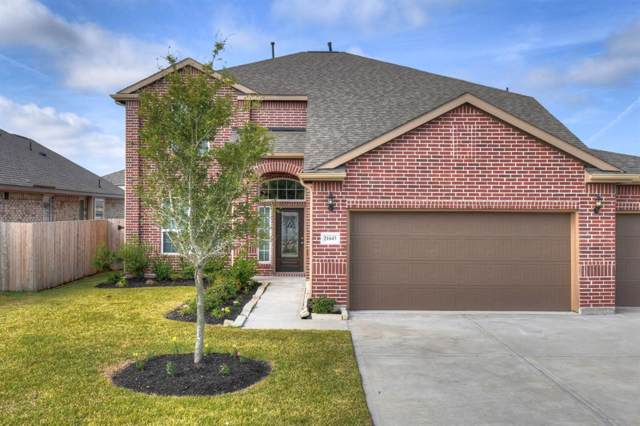 21643 Tea Tree Olive Place, Porter, TX 77365 (MLS #80748365) :: The SOLD by George Team