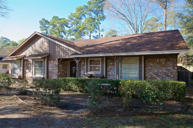 26003 Woodglen Drive, Spring, TX 77386 (MLS #80749678) :: Texas Home Shop Realty