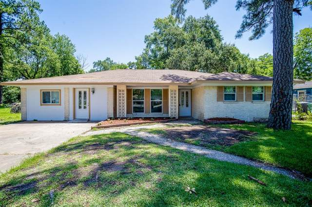 8902 Lanewood Drive, Houston, TX 77016 (MLS #80749734) :: The Home Branch