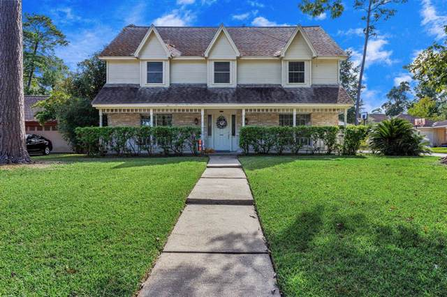 5710 Upper Lake Drive, Humble, TX 77346 (MLS #80751485) :: Texas Home Shop Realty