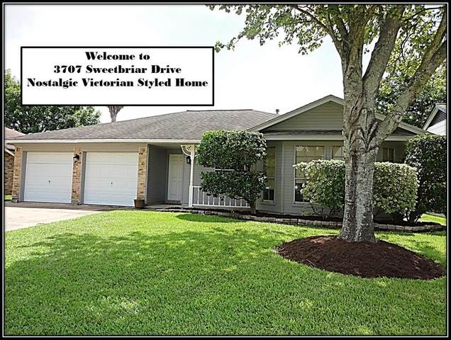 3707 Sweetbriar Drive, Pasadena, TX 77505 (MLS #80753710) :: The SOLD by George Team