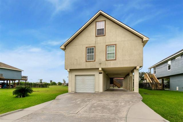 1643 25th Street, Dickinson, TX 77539 (MLS #80758519) :: Texas Home Shop Realty