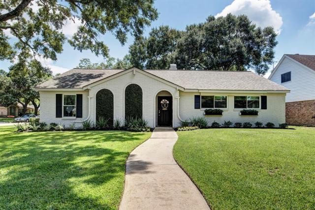 13803 Myrtlea Drive, Houston, TX 77079 (MLS #80759002) :: The Heyl Group at Keller Williams
