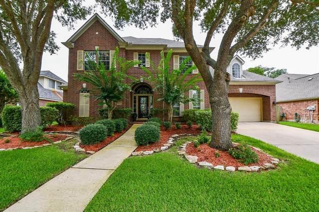9815 Sabine Circle, Missouri City, TX 77459 (MLS #80760070) :: Texas Home Shop Realty