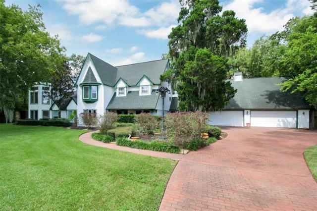 14510 Whispering Valley Drive, Cypress, TX 77429 (MLS #8076037) :: Fairwater Westmont Real Estate