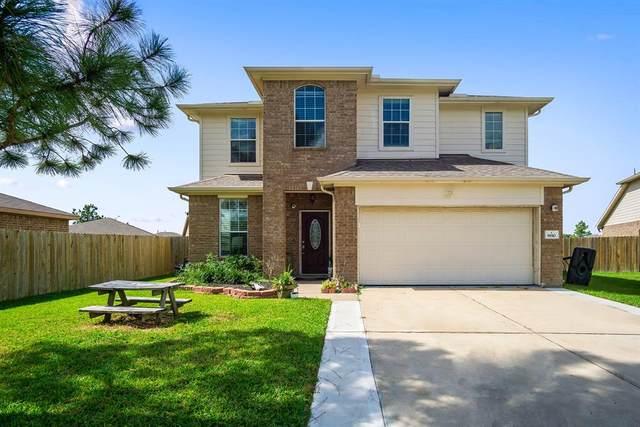 9810 Garnet Springs Drive, Rosharon, TX 77583 (MLS #80760436) :: Homemax Properties