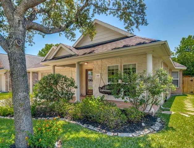 1018 Sierra Springs Lane, Spring, TX 77373 (MLS #80761592) :: Giorgi Real Estate Group