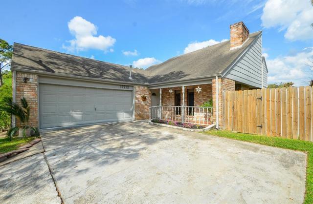 12710 Ashford Pine Drive, Houston, TX 77082 (MLS #80762082) :: Giorgi Real Estate Group