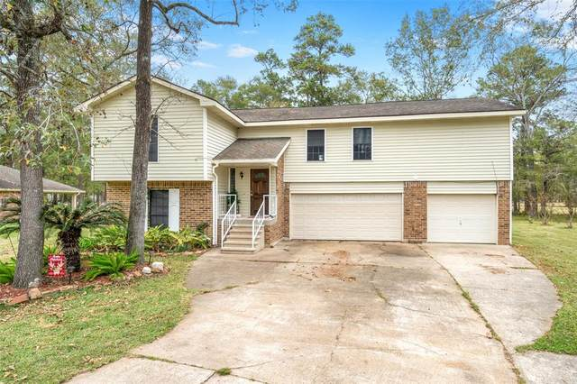 2002 Round Wind Trail, Crosby, TX 77532 (MLS #807625) :: Lerner Realty Solutions