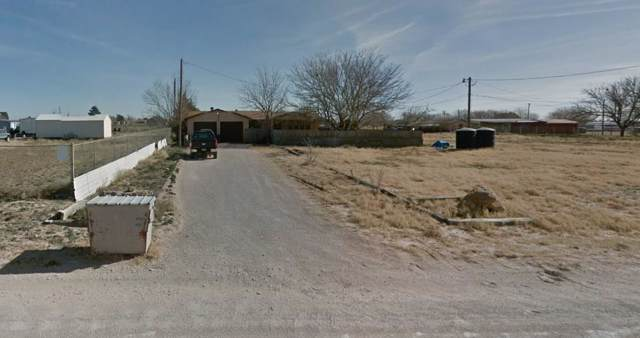 4610 N County Road #1130, Midland, TX 79705 (MLS #80764711) :: The Heyl Group at Keller Williams