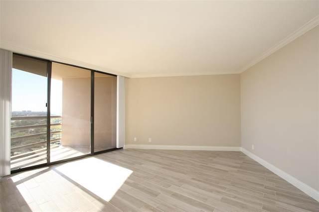 3525 Sage Road #1701, Houston, TX 77056 (MLS #80765055) :: Caskey Realty