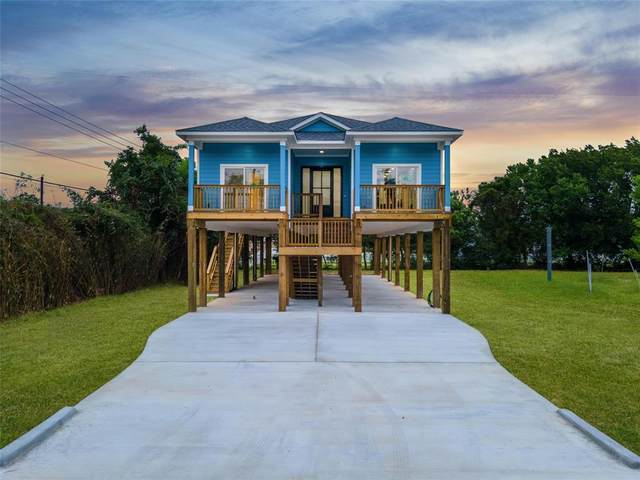 550 E Meyer Road, Seabrook, TX 77586 (MLS #80766646) :: The Property Guys