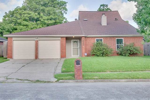 1339 Macclesby Lane, Channelview, TX 77530 (MLS #80767066) :: The Queen Team