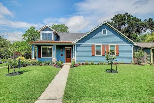 1858 Saxon Drive, Houston, TX 77018 (MLS #80767215) :: CORE Realty