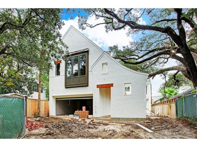 2607 Yupon Street, Houston, TX 77006 (MLS #80771161) :: Glenn Allen Properties