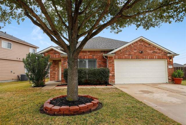 19551 Little Pine Lane, Katy, TX 77449 (MLS #80772110) :: NewHomePrograms.com