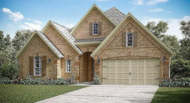 2312 Shallow Creek Lane, Friendswood, TX 77546 (MLS #80774858) :: REMAX Space Center - The Bly Team