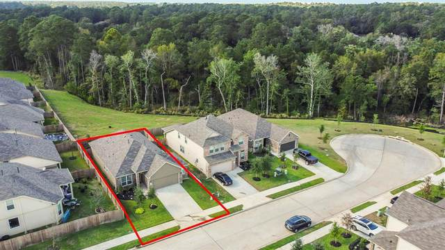 4511 Stephanie Park Court, Conroe, TX 77304 (MLS #80775114) :: Texas Home Shop Realty