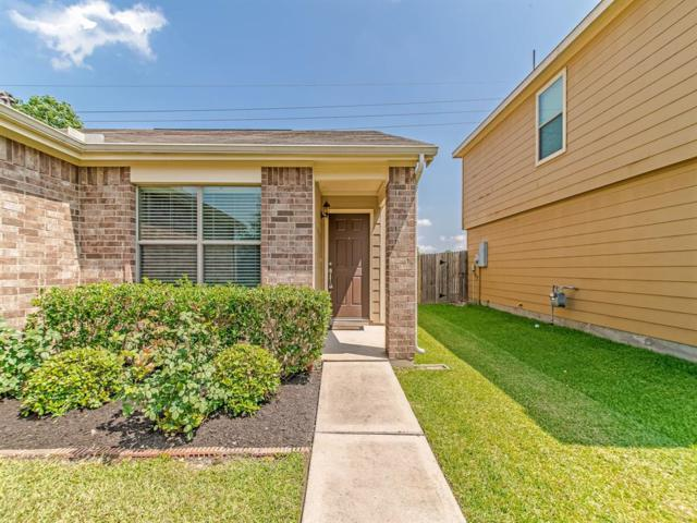 531 Remington Height Dr Drive, Houston, TX 77073 (MLS #80777090) :: Magnolia Realty