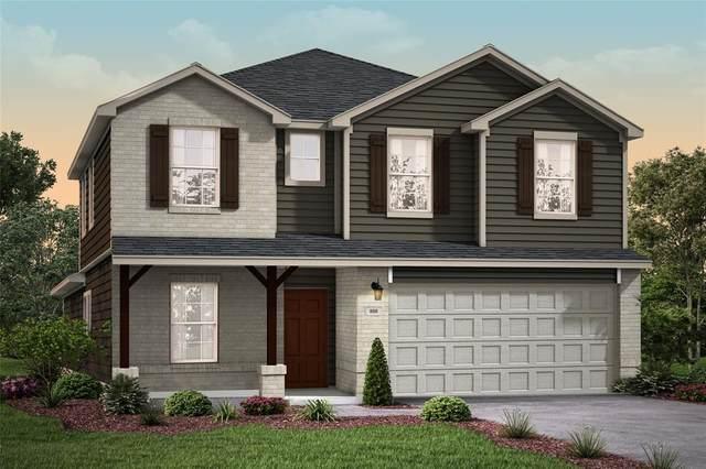 10909 Mendel Terrace Drive, Rosharon, TX 77583 (#80778456) :: ORO Realty