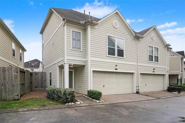 7010 Plum Creek Trail Lane, Houston, TX 77087 (MLS #80780292) :: Ellison Real Estate Team