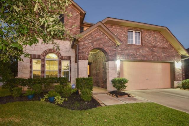9982 Manor Spring Lane, Brookshire, TX 77423 (MLS #80780445) :: NewHomePrograms.com LLC