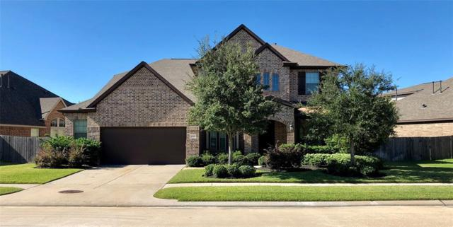 19819 Crested Peak Lane, Cypress, TX 77433 (MLS #80780639) :: See Tim Sell