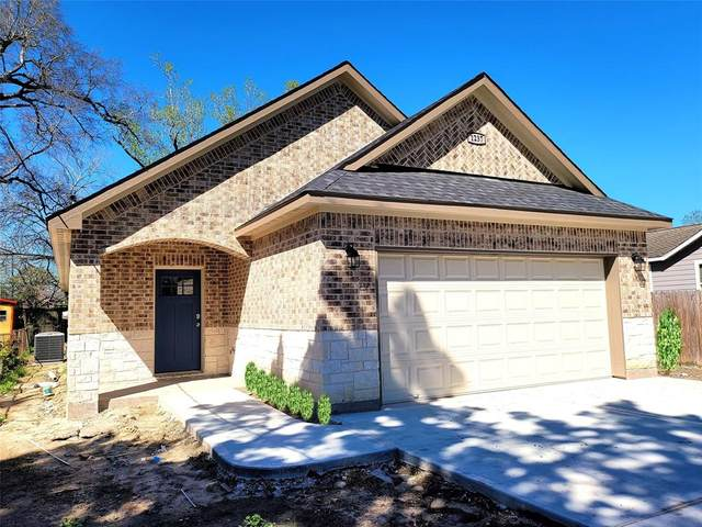 1237 Norham, Houston, TX 77022 (MLS #80782750) :: All Cities USA Realty